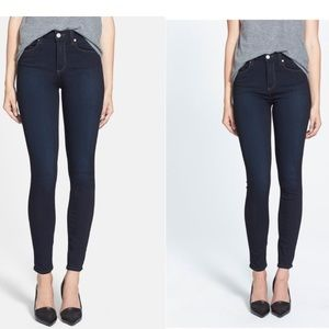 Hoxton Ultra Skinny Jeans